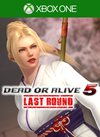 DOA5LR Shrine Maiden Costume - Rachel