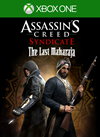 Assassin's Creed® Syndicate - The Last Maharaja Missions Pack