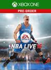 NBA LIVE 16 Standard Edition