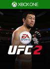 EA SPORTS™ UFC® 2 Kazushi Sakuraba - Middleweight