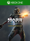 Mass Effect™: Andromeda Super Deluxe Edition