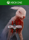 Van Helsing II: THAT Rabbit Minipet