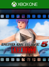 DEAD OR ALIVE 5 Last Round Ayane's Private Paradise