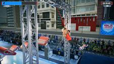American Ninja Warrior: Challenge Screenshot 1