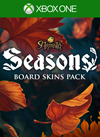 Armello - Seasons Board Skins Pack