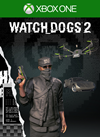 Watch Dogs®2 - Black Hat Pack