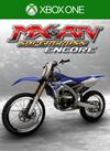 2015 Yamaha YZ250F MX