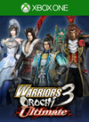 WARRIORS OROCHI 3 Ultimate DW7 ORIGINAL COSTUME PACK SET 2