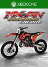 2015 KTM 250 SX MX