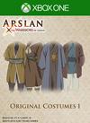 Original Costumes 1