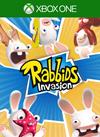 RABBIDS INVASION - PACK #1 SEASON ONE