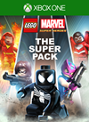 LEGO® Marvel™ Super Pack