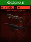 Cabot Nordita Skins