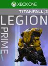 Titanfall® 2: Colony Reborn Legion Art Pack