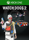 Watch Dogs®2 - RETRO MODERNIST PACK