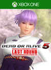 DOA5LR Shrine Maiden Costume - Ayane