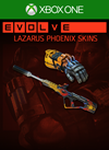 Lazarus Phoenix Skins