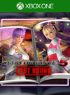 DOA5LR Costume Catalog LR39