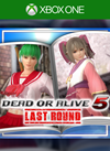 DOA5LR Costume Catalog LR40