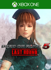 Dead or Alive 5 Last Round Phase 4 Nurse Costume