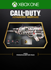 Aces Personalization Pack