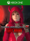 DOA5LR Phase 4 Halloween 2016 Costume