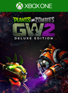 Plants vs. Zombies™ Garden Warfare 2: Deluxe Edition Packs