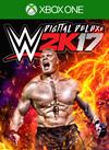 WWE 2K17 Digital Deluxe