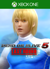 DOA5LR Valentine's Day Costume - Eliot