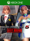 DOA5LR SCHOOLGIRL STRIKERS Mashup - Honoka