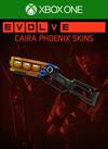 Caira Phoenix Skins