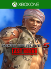 DEAD OR ALIVE 5 Last Round Character: Leon