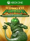 Kung Fu Panda Skin: Jombie Master Croc