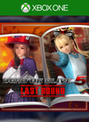 DOA5LR Costume Catalog LR18