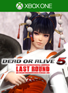 DOA5LR Shrine Maiden Costume - Nyotengu