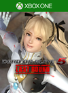 DOA5LR Deception Costume - Marie Rose