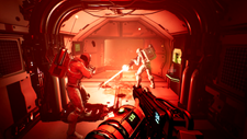 Genesis Alpha One Screenshot 3