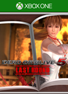 DOA5LR Costume Catalog LR20