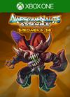 Specimen X-58 - Awesomenauts Assemble! Skin