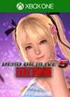 DOA5LR Hot Summer Marie Rose Costume