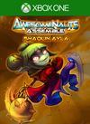 Shaolin Ayla - Awesomenauts Assemble! Skin