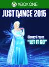 """""""Let It Go"""" by Disney Frozen"""