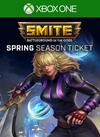 SMITE Season 4 - Season Ticket - Spring Split Bundle
