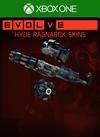 Hyde Ragnarok Skins