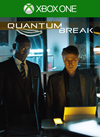 Quantum Break Episode Pack