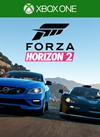 Forza Horizon 2 1986 Honda Civic Si