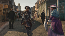 Assassin's Creed III Remastered Screenshot 5