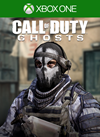 Call of Duty: Ghosts - Elias Special Character