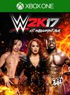 WWE 2K17 NXT Enhancement Pack