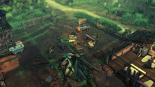 Jagged Alliance: Rage! Screenshot 4